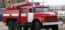 В Джидинском районе открылась новая пожарная часть