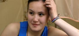 Людмила Воронцова: «Спорт – это моя жизнь»