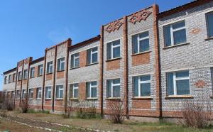 Средняя школа в Армаке