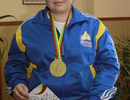 Валя Федосеева