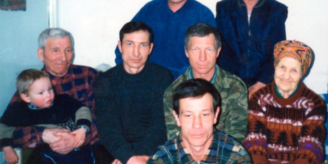 Борисовы-2