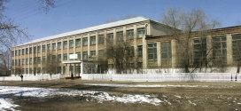 Я Выпускник Петропавловской школы №1.