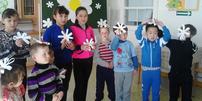 24 марта – День борьбы с туберкулезом – АКЦИЯ «Белая ромашка».