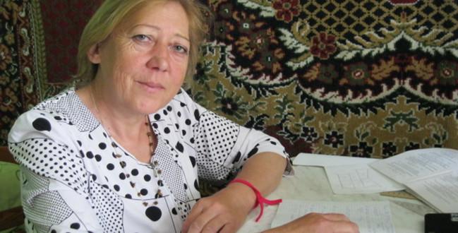 Светлана Хайдукова. Стихи как вдохновение……