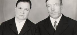 Прохоровы – Судьба, длинною в жизнь……