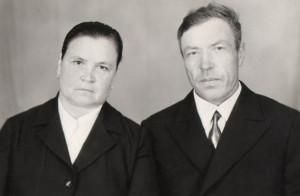01. Супруги Прохоровы