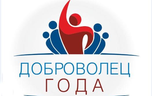 Доброволец года 2015