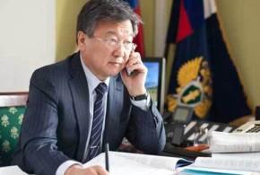 Прокурор Бурятии проведет прием граждан в Джидинском районе