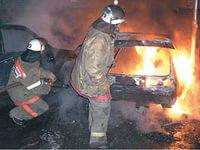Бытовой пожар в селе Джида