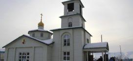 Петропавловский храм ждёт вашей помощи.