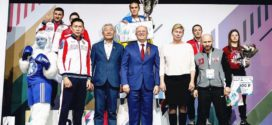 Людмила Воронцова и Кристина Ткачева — чемпионы России по боксу 2019!