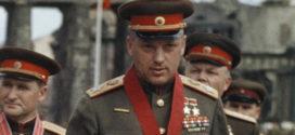 В столице Бурятии откроется выставка, посвящённая маршалу Рокоссовскому.