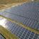 Солнечная электростанция в Джидинском районе.