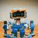 В Улан-Удэ соревновались юные робототехники.