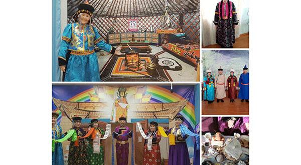 В Бурятии завершился конкурс «Сагаалха – Богатство традиций».